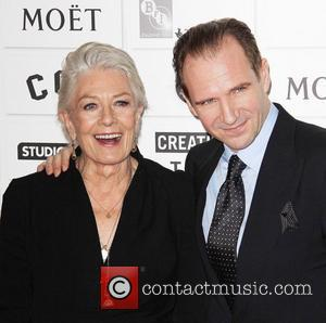 Ralph Fiennes, Vanessa Redgrave and Old Billingsgate