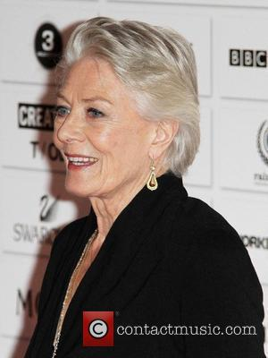 Vanessa Redgrave,  The 2011 Moet British Independent Film Awards at Old Billingsgate Market. London, England - 04.12.11