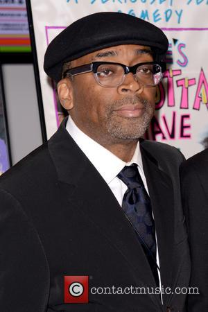 Spike Lee The Museum of Modern Art's Jazz Interlude Gala  Featuring: Spike Lee