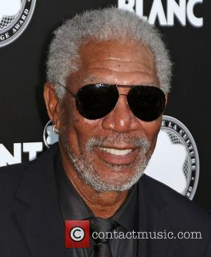 Reported Morgan Freeman 'Statement' Is A Hoax