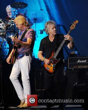 The Moody Blues and Hard Rock Hotel And Casino