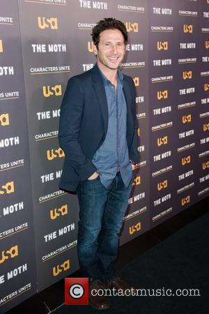 Mark Feuerstein USA Network and the Moth Present A More Perfect Union - Arrivals Los Angeles, California - 15.02.12