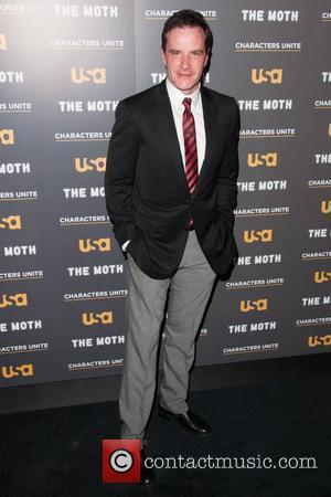 Tim Dekay  USA Network and the Moth Present A More Perfect Union - Arrivals Los Angeles, California - 15.02.12