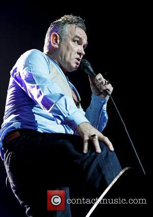 Controversial Smiths Star Morrissey Cancels Us Tour