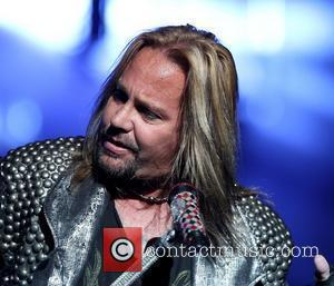 Hard Rock Hotel And Casino, Vince Neil