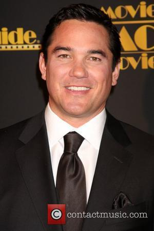 Dean Cain 2012 Movieguide awards held at the Universal Hilton hotel Universal City, California - 10.02.12