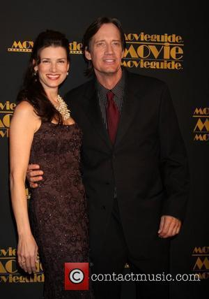 Sam Sorbo and Kevin Sorbo 2012 Movieguide awards held at the Universal Hilton hotel Universal City, California - 10.02.12
