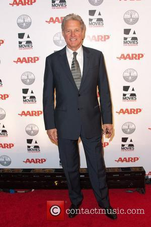 Bruce Boxleitner  AARP's 11th Annual Movies For Grownups Awards at the Beverly Wilshire Hotel Los Angeles, California - 06.02.12
