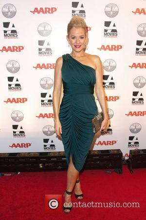 Penelope Ann Miller  AARP's 11th Annual Movies For Grownups Awards at the Beverly Wilshire Hotel Los Angeles, California -...