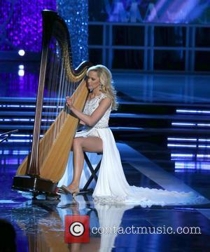 Miss California, Miss America Preliminaries