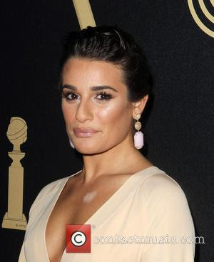 2013 Golden Globe Awards hosted by the HFPA and InStyle at Cecconi's  Featuring: Lea Michele