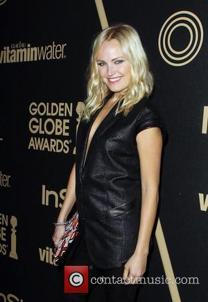 Golden Globe Awards and Cecconi