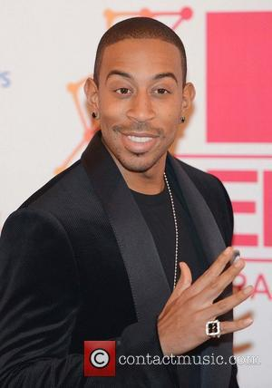 Christopher Bridges and Ludacris