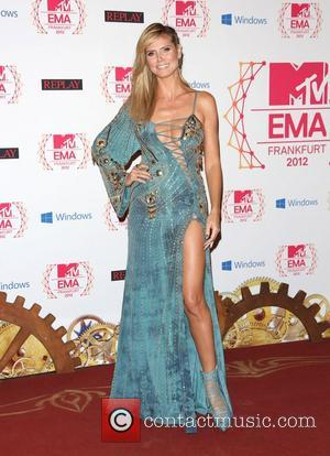 Fascinating Fact At The Mtv Emas: 3368053