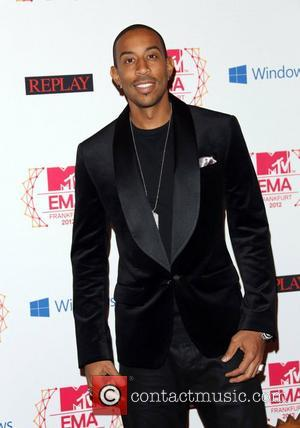 Ludacris aka Christopher Bridges 19th MTV Europe Music Awards - Arrivals Frankfurt, Germany - 11.11.12