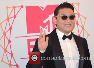 Psy Hates Pressure To Behave After Gangnam Fame