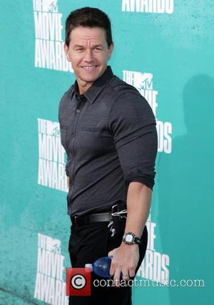 Mark Wahlberg and Mtv Movie Awards