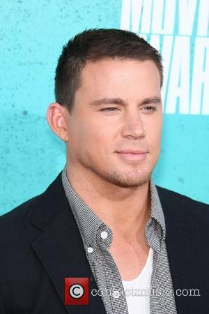 Channing Tatum Hits Back At Strippers' Plagiarism Allegations
