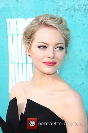 Emma Stone's Needle Phobia Caused 'Meltdown' In Doctor's Office