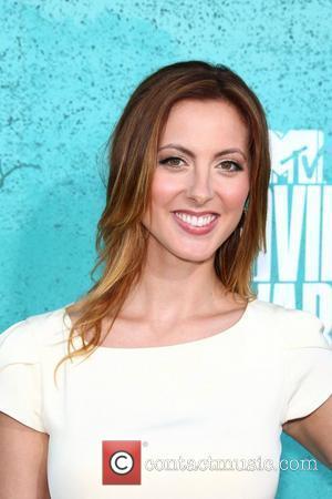 Eva Amurri Martino MTV Movie Awards at Universal Studios - Arrivals  Universal City, California - 06.03.12