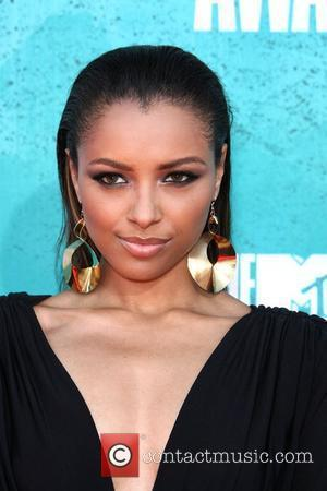 Katerina Graham and Mtv Movie Awards