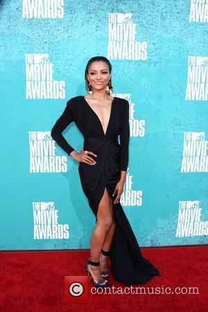 Katerina Graham and Mtv Movie Awards
