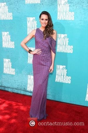 Louise Roe and Mtv Movie Awards