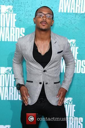 Romeo Miller MTV Movie Awards at Universal Studios - Arrivals  Universal City, California - 06.03.12