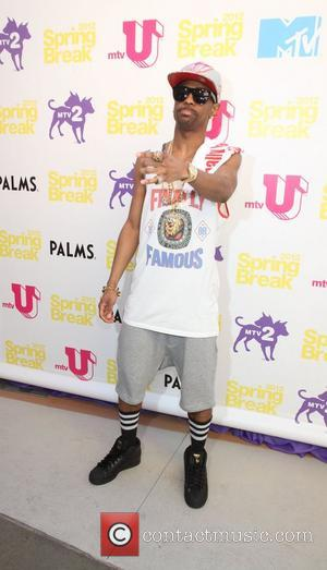 Rapper Big Sean Returning To School For Stint As Guest Principal