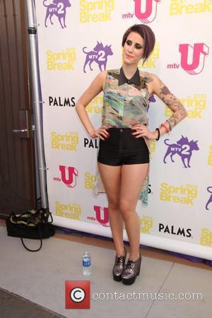 Dev MTV Spring Break 2012 - Day 2 at The Palms Casino Resort  Las Vegas, Nevada - 21.03.12
