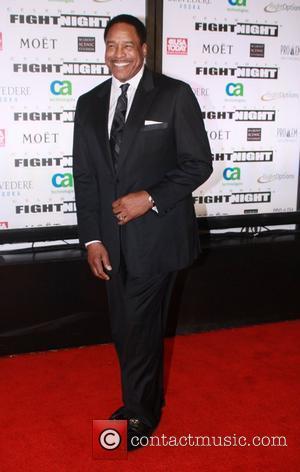 Dave Winfield Muhammad Ali's Celebrity Fight Night XIII at the JW Marriott Desert Ridge Resort & Spa - Arrivals Phoenix,...