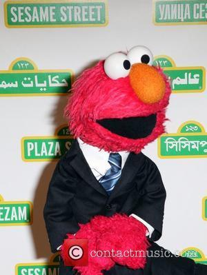 Elmo Arrested In New York Over Explicit Rant?
