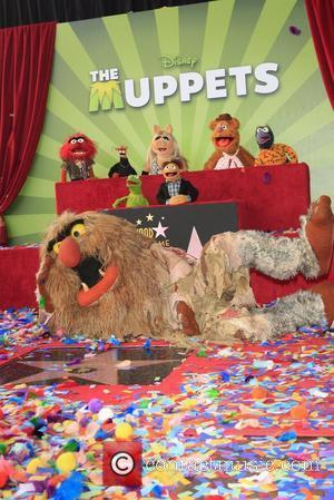 The World's Favourite Puppets Return With The New Film 'The Muppets... Again!' (Pictures)