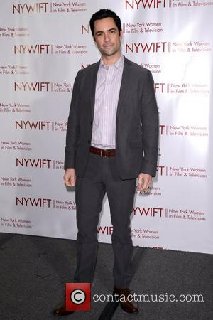Danny Pino 2012 New York Women in Film and Television Muse Awards - Arrivals New York City, USA - 13.12.12
