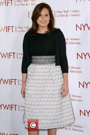 Mariska Hargitay 2012 New York Women in Film and Television Muse Awards - Arrivals New York City, USA - 13.12.12