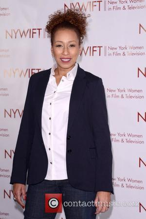 Tamara Tunie 2012 New York Women in Film and Television Muse Awards - Arrivals New York City, USA - 13.12.12