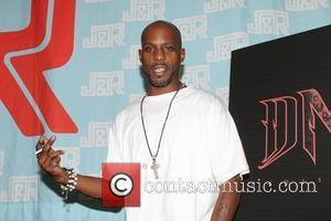 DMX Arrested Yet Again: This Time It's Driving Charges