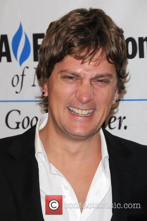 Rob Thomas 2012 Music Visionary of the Year Award Luncheon, held at The Pierre Hotel - Arrivals New York City,...