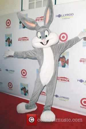 Bugs Bunny at the 3rd Annual My...