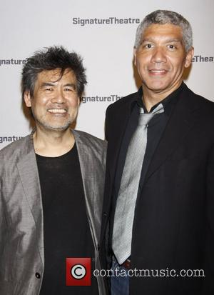David Henry Hwang Scoops Steinberg Award