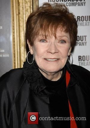 Polly Bergen, US Actress Known For 'Cape Fear', Has Died Aged 84