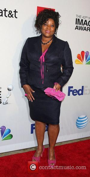 Loretta Devine arrives at the NAACP Image Awards Nominees Reception at the Beverly Hills Hotel. Beverly Hills, California - 11.02.12