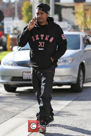 Nas, Fifth Avenue, Beverly Hills, Saks, Kelis and Knight