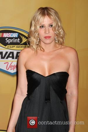 Natasha Bedingfield 2012 NASCAR Sprint Cup Series Awards Gala held at the Wynn Las Vegas Las Vegas, Nevada - 30.11.12