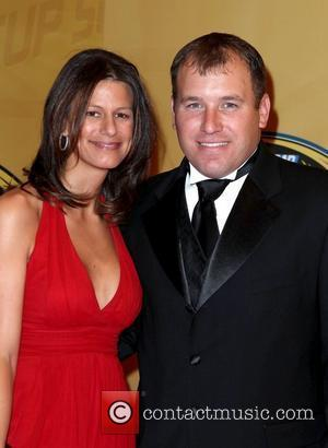 Krissie Newman, Ryan Newman 2011 Nascar Sprint Cup Series Awards Ceremony at Wynn Resort and Casino  Las Vegas, Nevada...