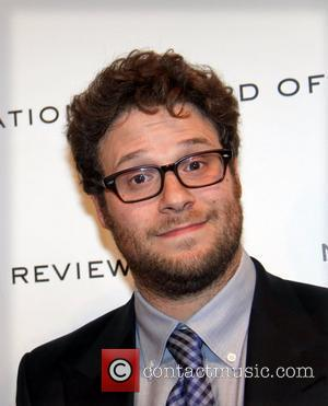 Seth Rogen Peed In A Bottle Outside Tom Cruise's Home