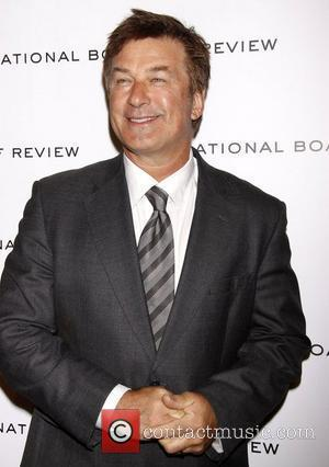 Alec Baldwin Drops 30 Pounds In Four Months