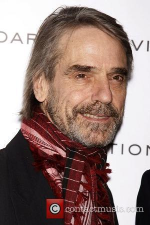 Jeremy Irons  The National Board of Review Awards Gala held at Cipriani 42nd Street hall - Inside Arrivals....