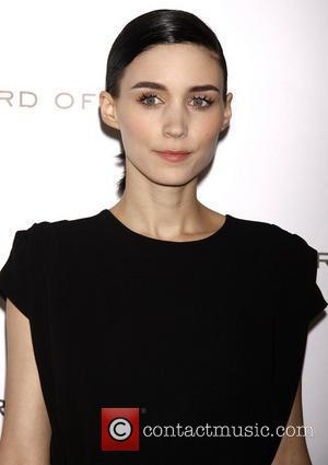 Rooney Mara and Yoav