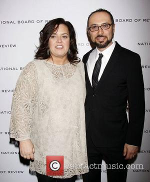 Rosie O'donnell Us Talk Show Axed By Oprah Winfrey